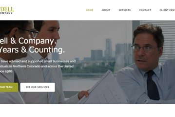 best accounting websites